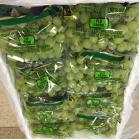 Seedless Grapes from USA