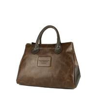 HANDBAG - GENUINE LEATHER 334