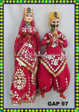 wood puppet, puppets for sale, indian puppets made in india