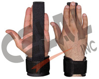 Foam padded Wrist lifting Strap