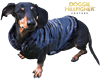 Dog Warm Clothes - Regal Jacket