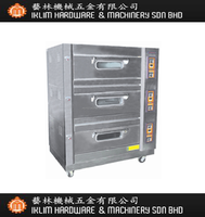 YXD-60 INFRARED ELECTRIC OVEN