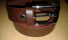 Genuine Men Best leather Belt TRI-1525