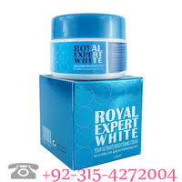 Royal Expert White