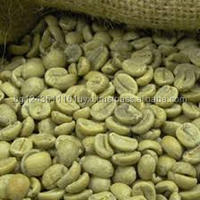 2017 Quality green coffee bean arabica in China