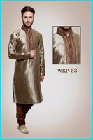 fancy sangeet Kurta designs for men