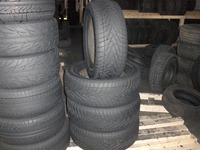 Used Car tyres good Quality 195/60r15 car tire