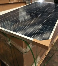 315W Poly Solar Panel Stock ready in Europe custom cleared 72 cells ANTIDUMPING FREE