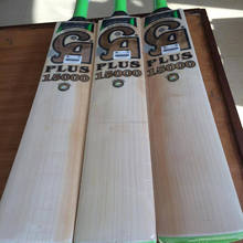 CA Plus 15000 Cricket Bats