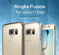 [Ringke] Ringke Fusion Smart Phone Case For Galaxy S7 Edge (will be ready by 2nd Week of March)