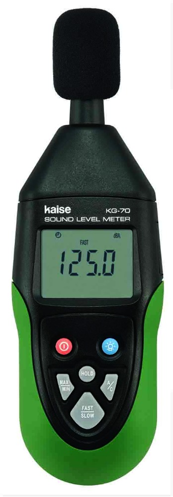KG-70 Digital Sound Level Meter
