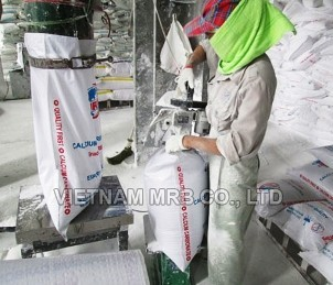 Top Quality Calcium Carbonate for PVC, Plastics, Paper, Paint