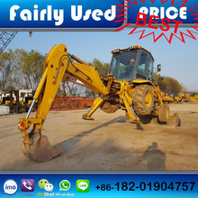 For sale used Liugong 766 backhoe loader of loader backhoe