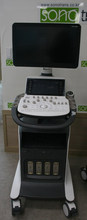 UGEO WS80A Ultrasound machine