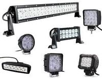 wholesaler off road light bars