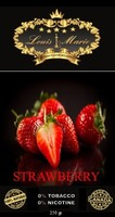 HERBAL HOOKAH FLAVOR (STRAWBERRY) 250gr