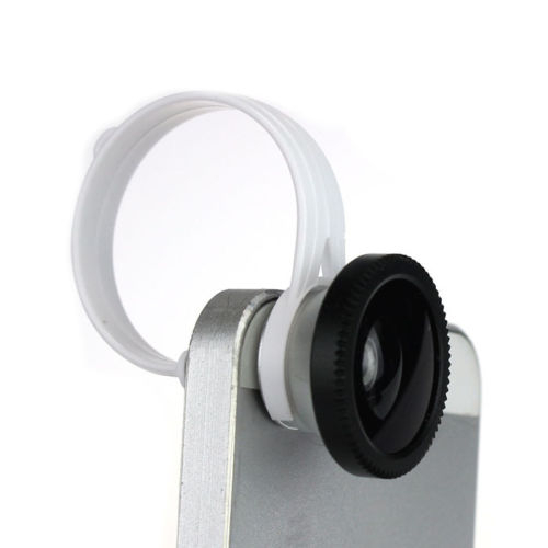 Mobile Accessory 3 in 1 Universal Lens