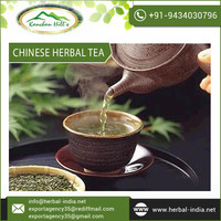 Organic Slim Tea China Herbal Tea by Reputed Manufacturer at Low Price