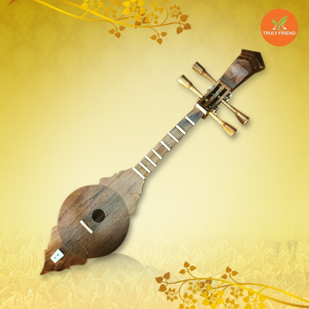 musical instrument product from Thailand.Thai people call Sung