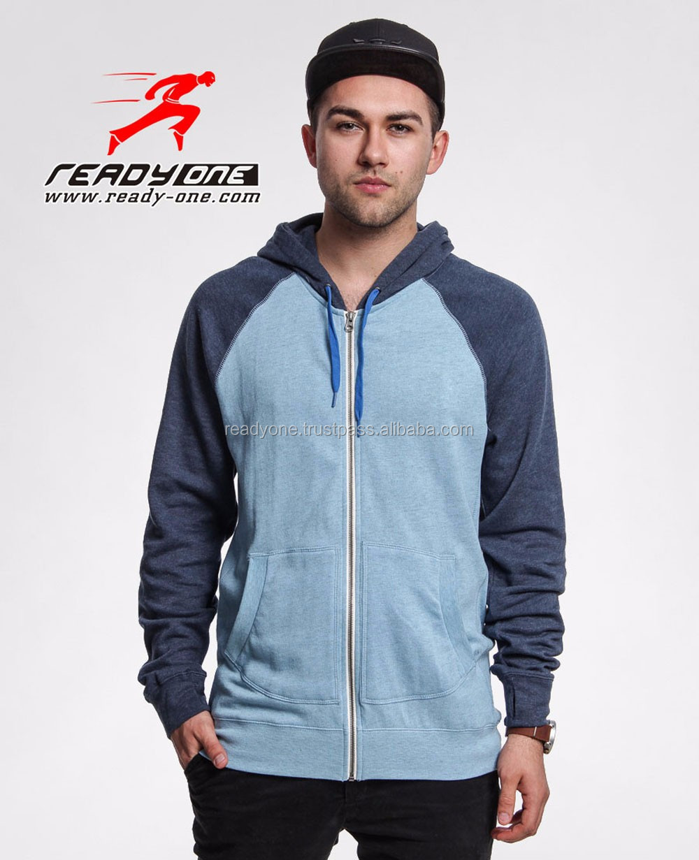 Men's custom design zipper hoody/hoodie/ jackets/sweatshirts
