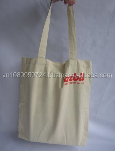 Best seller cheap custom reusable foldable cotton tote shopping bag