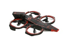 Universal Drone Meeno Super Ship R/C Drone UFO 4.5CH 2.4GHz RC Quadcopter with Gyro