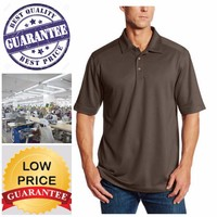 big tall polo shirt bangladesh factory/16 compliance factories / best quality products with best price