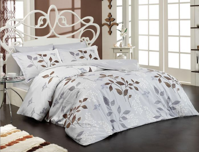 %100 Cotton, Anti-Allergic Bed Sets