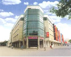RETAIL OUTLET SPACE AVAILABLE IN DOLMEN MALL ON LEASE / RENT