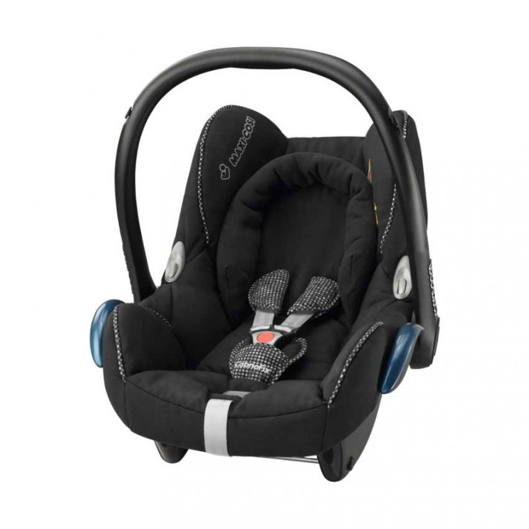 Maxi Cosi Car Seats Netherlands