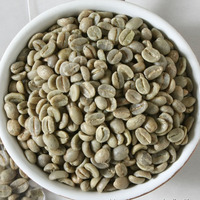 Brazilian Arabica Green Coffee Beans / roasted coffee bean robusta
