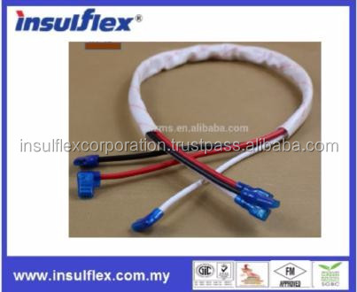 Assy Harness Compressor Wire 1.5hp Air conditioner