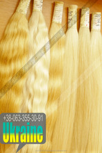 hair extensions online: hair - weft/tapes/ bulk hair pony tails/pre bonded keratin, straight/wavy/curly without chemical treat