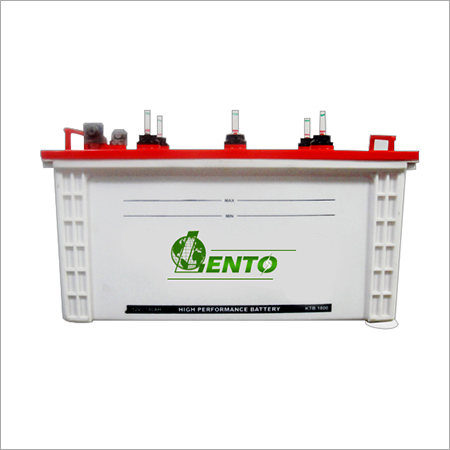 180AH 12V Lead Acid Solar battery
