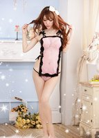 Charming Lace Sexy Lingerie Women's Baby Dolls