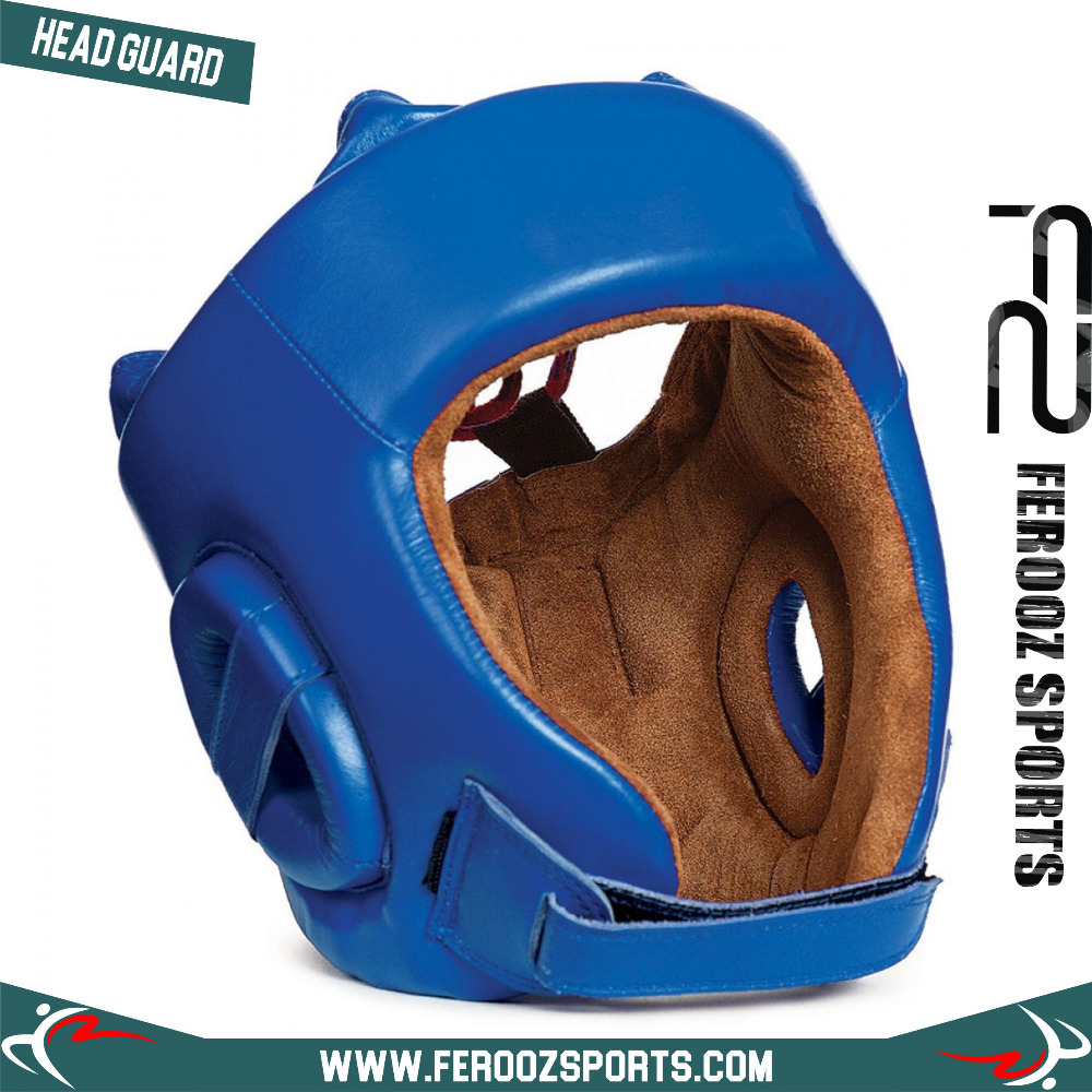 Head Guard High Quality Boxing Head Guard Kick Boxing Head Guard