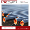 Thick Wall Type International Standardize Casing Pipe at Latest Price