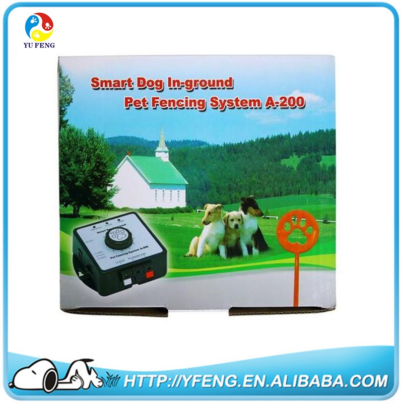 """High quality Pet dog Fence System a200 pet containment systems A200 Smart Dog In-ground Pet Fencing System- Receiver"