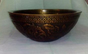 Designer Copper Wash Basin