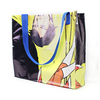 Merak - PVC Banner Tote Bag No Lining Eco Friendly Bag Reusable Shopping Bag
