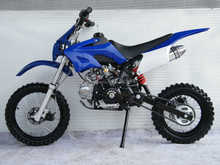 OFF ROAD-8 moto, Motore, Dirt bike 250cc, 200cc