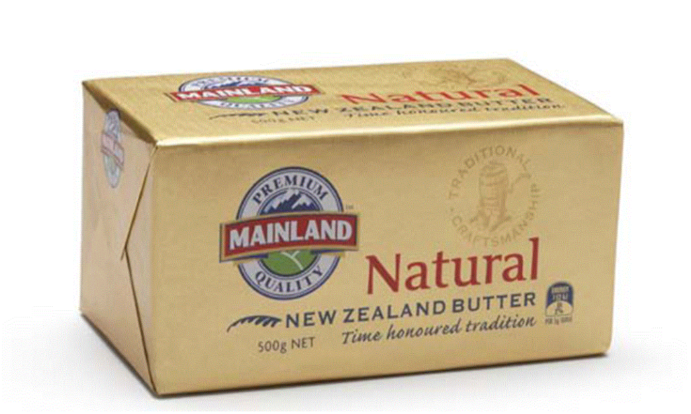 UNSALTED COW MILK BUTTER 82% / CATTLE BUTTER 25KG BAGS - GOOD PRICES