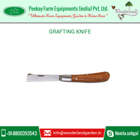 Hot Selling Best Brand Grafting Knife for Garden Available at Low Rate