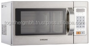 26 l commercial microwave oven with 1.000 watt microwave power