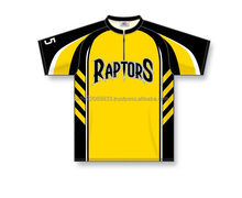 100% Polyester Quick Dry OEM Sublimated Raptors 1/4 Zip Collar Short Sleeves Basketball Shooting Shirt/Jersey