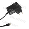 QOLTEC - REAL CE - CHARGER 10.5W | 5V | 2.1A | MICRO USB