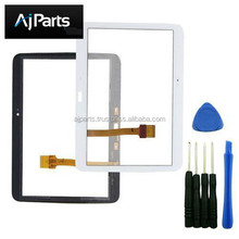 Factory price 10.1 inch for Samsung Galaxy Tab 3 10.1 p5200 p5210 digitizer