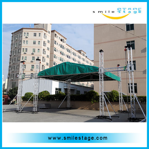 used aluminum roof truss best selling products singapore