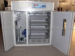 Automatic Poultry Incubator