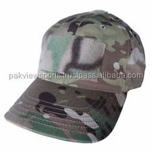 Tactical Military Army Camo Designs Baseball Caps